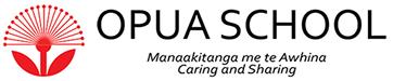 Opua School Logo